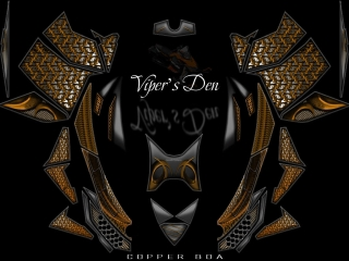 VIPERS-DEN-COPPER