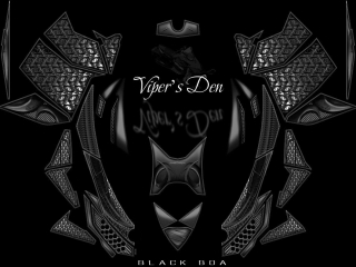 VIPERS-DEN-GHOST
