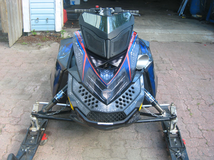 transformers%20theme%20snowmobile
